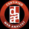Certified Web Analysts - Digital Analytics Association: Oluf Haugen